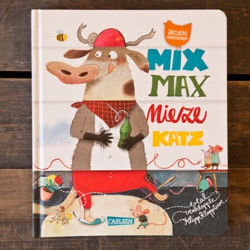 Mix-Max-Miezekatz